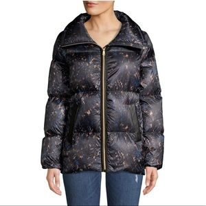 Cole Haan Signature Puffer Coat